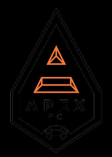 APEX FC Logo
