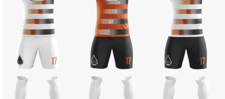 APEX FC Jerseys 2019