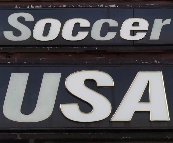 Soccer USA Tulsa