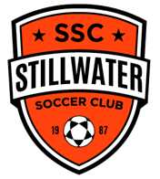 Stillwater Soccer Club Logo
